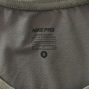 Nike Tops - Nike Pro Dri-Fit Activewear Top